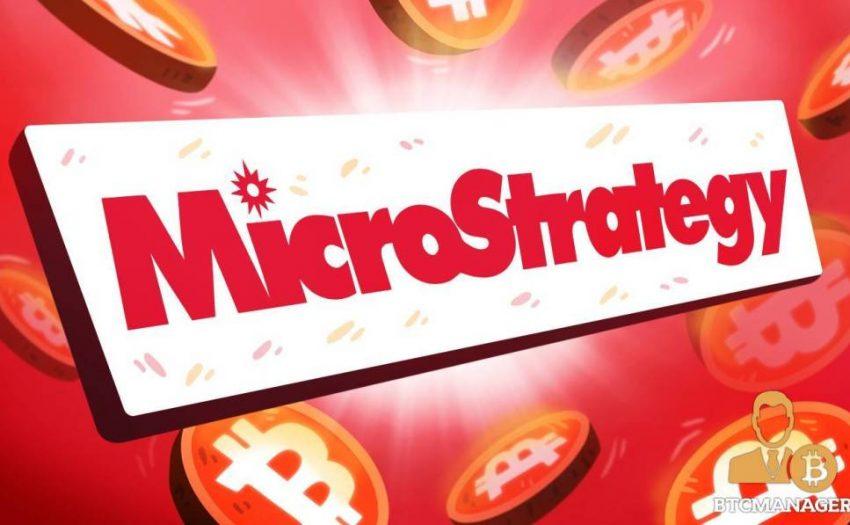为什么MicroStrategy与美图会疯狂买买买?