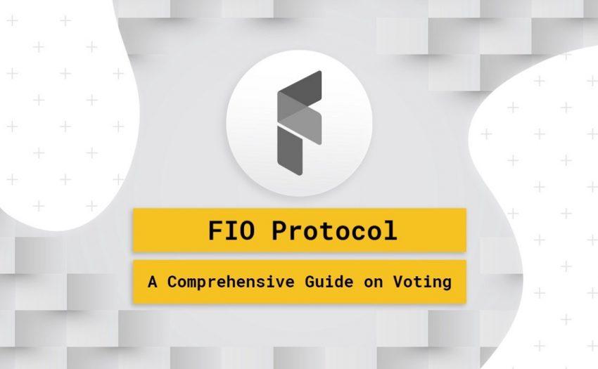 FIO Staking:投票综合指南(Anchor & Edge为例)
